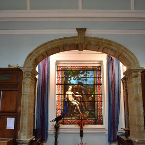 Royal Sussex County Hospital Chapel